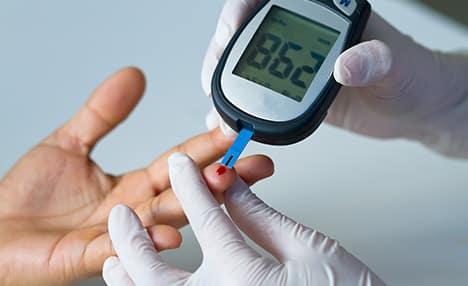 Asistenta medicala la domiciliu-Îngrijiri La Domiciliu În Boli Metabolice: Insulina, Glicemia