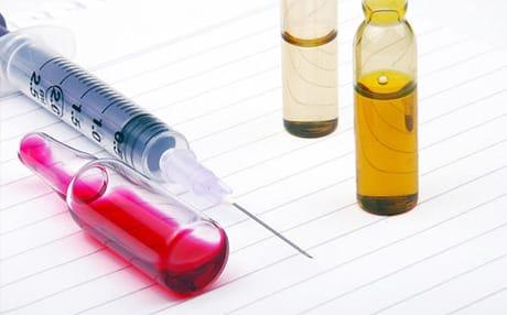 Asistenta medicala la domiciliu-Administrarea Medicamentelor Prin Injectii La Domiciliu