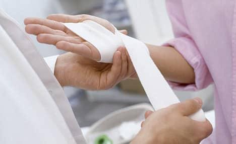 Asistenta medicala la domiciliu-Îngrijiri În Afecţiuni Chirurgicale la Domiciliu